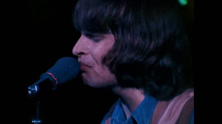 Creedence Clearwater Revival - I Put A Spell On You (Live At Woodstock 69).m2ts