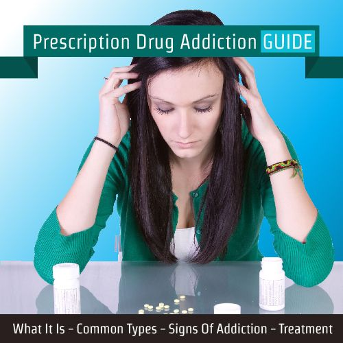 PRESCRIPTION DRUG ABUSE: A SERIOUS PROBLEM