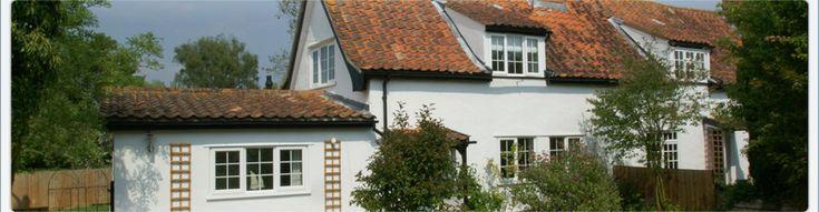 twocottages.co.uk - Our Suffolk Cottage - Nil Desperandum | Cottages in Suffolk