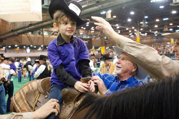 Houston Livestock Show and Rodeo Carnival