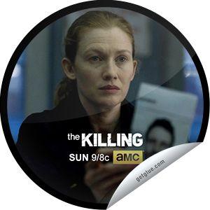 The Killing: Hope Kills