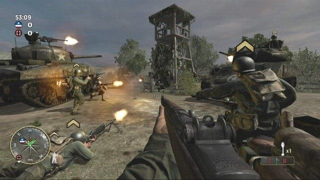 call of duty 3 free download full version pc game