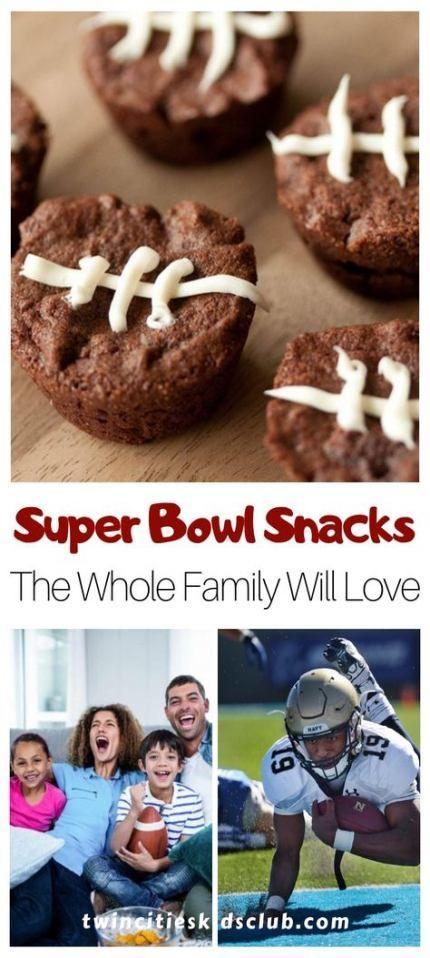 Snacks Ideas Appetizers Super Bowl 27+ Ideas –
