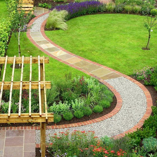 Oltre 25 Fantastiche Idee Su Idee Per Il Giardino Su