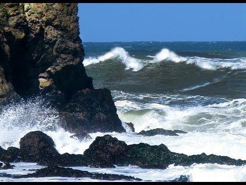 ▶ Zen Ocean Waves - Deep Relaxation, Meditation & Sleep - Aquatic Dream Therapy - YouTube