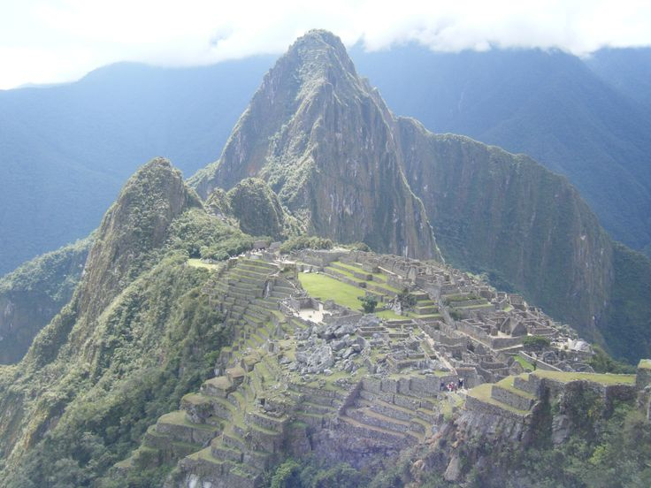 Machu Picchu, scoperta nel 1911 da Hiram Bingham che era alla ricerca di Vilcabamba, la città perduta dove si ipotizzava erano nascoste la maggior parte delle ricchezze Inca ma scopri la città segreta che nessuno conosceva e di cui nessuno aveva mai sentito parlare.