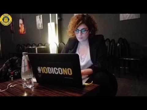 Laura Castelli (M5s) Radio Cusano: i cittadini non paghino fallimenti de...