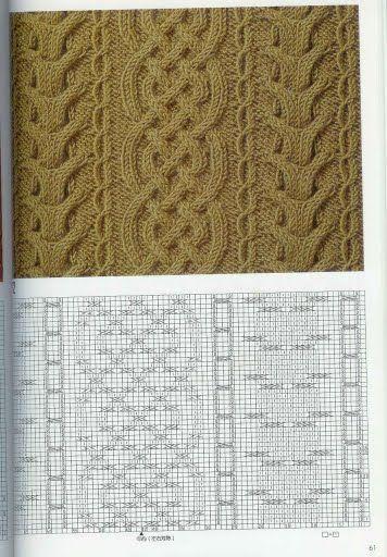 Aran patterns - eugenia pag - Picasa Web Albums