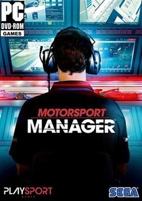 Motorsport Manager-Codex