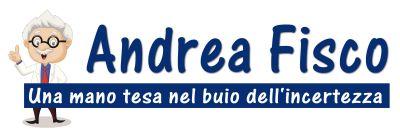 Andrea Fisco Mobile Retina Logo