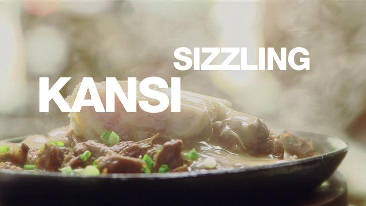 Best Thing I Ever Ate - Philippines - Erwan Heussaff on Vimeo
