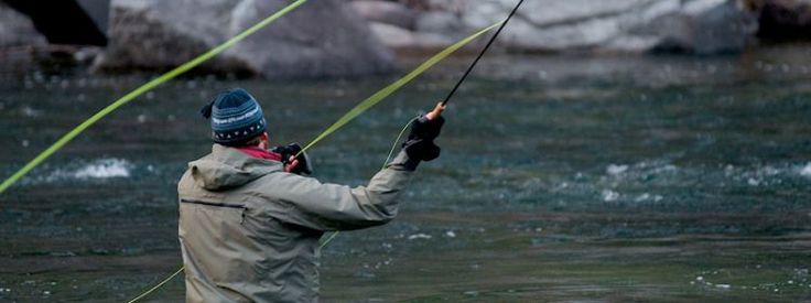 17 best images about summer adventure events winthrop wa for Fly fishing washington state
