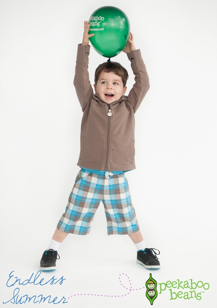 From the Peekaboo Beans Blog: Sneak Peek of the Spring 2013 Collection - Endless Summer.  Arriving March 1st.