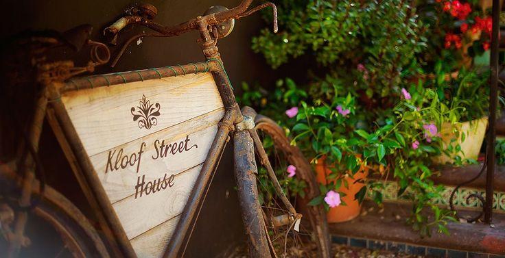Kloof Street House