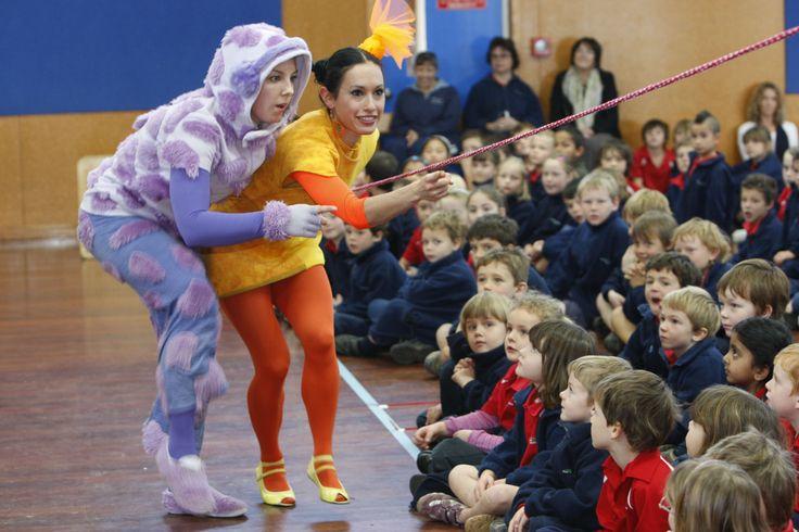Java Dance Company. Pick a Path 2010. Photographer Marion, Dancers Natalie Hona, Gina Andrews