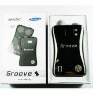 GROOVE v2 VV/VW 3800mah upgraded MOD from SMOKTECH