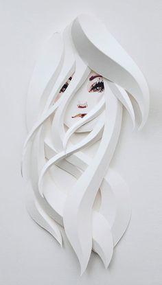 Belinda Rodriguez creates these gorgeous works of art