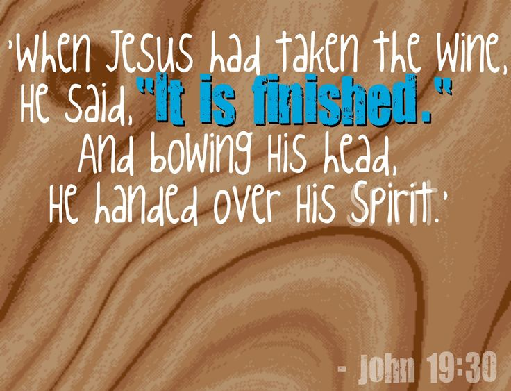 Good Bible Verses | Remember to thank Jesus for dying for us!