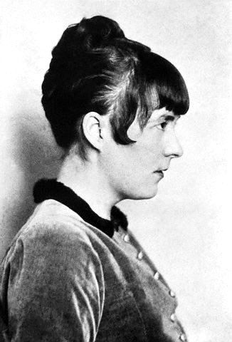 How Katherine Mansfield's Writing Changed Through