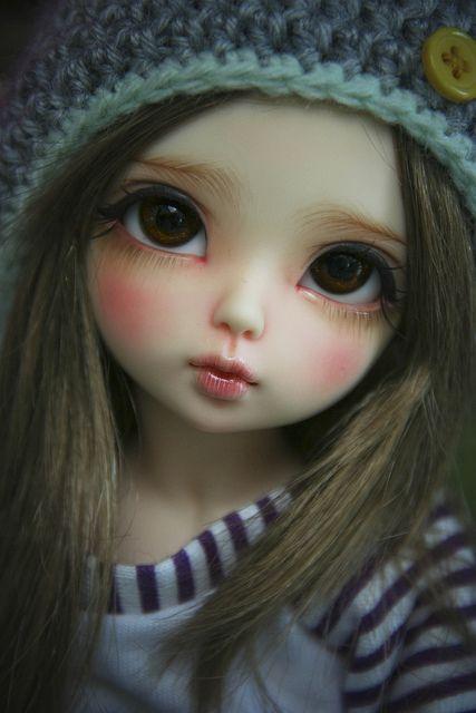 Cute Asian Dolls 100