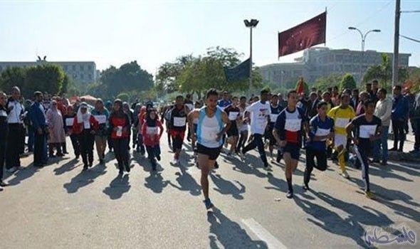 وزارة التعليم ت علن تنظيم ماراثون جري لتنشيط السياحة في أسوان Sports Athlete Dolores Park