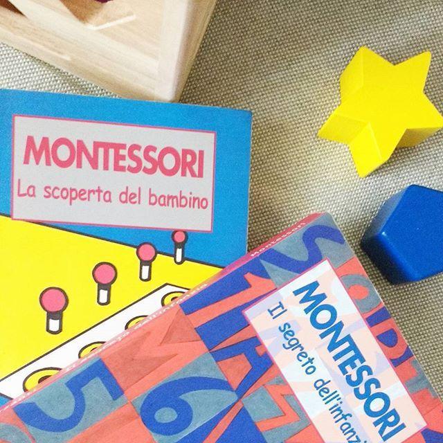 Nonostante Aylin abbia anche giocattoli in plastica, preferisco di gran lunga i giocattoli in legno, in stile montessoriano..parola che ormai sui social dilaga fin troppo come moda ma che in realtà…