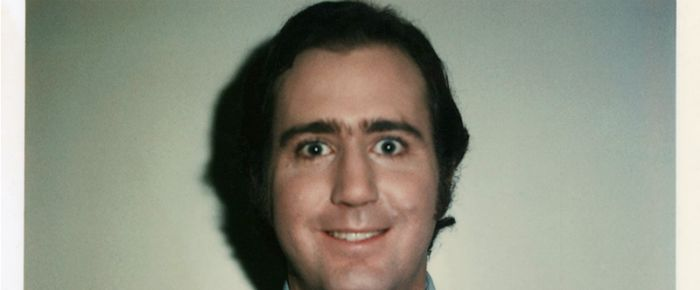 Although Andy Kaufman accomplished a lot in the 35 years he spent on this planet -- including now iconic roles on Taxi and Saturday Night Live -- the one thing he didnt leave behind was a proper comedy album. But that will change on July 16, when Chicago indie music label Drag City releases Andy and His Grandmother, a collection of Andys bits culled from 82 hours of material recorded between 1977 and 1979. According ...