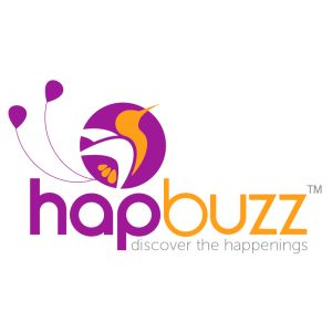 Hapbuzz | Find Events with Friends