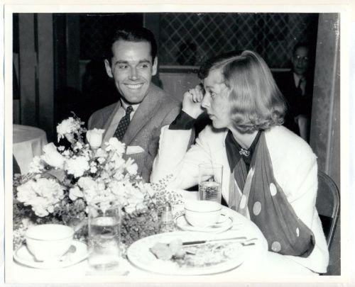 Frances Ford Seymour | Jane Fonda's Mother | From Brockville, Ontario