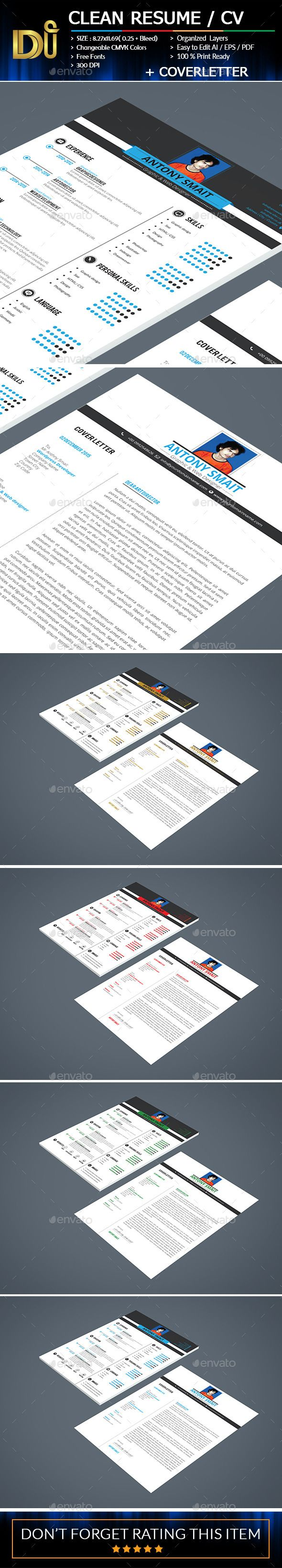 The 25 Best Modern Resume Ideas On Pinterest Resume Modern