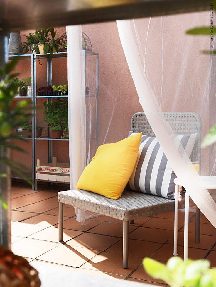 Lata möbler för lata dagar | Livet Hemma – IKEA