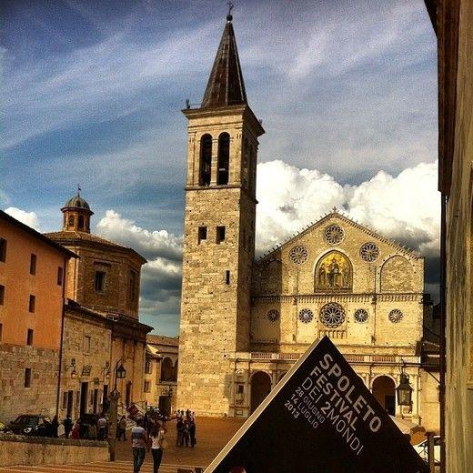 Festival di Spoleto: 17 giorni di musica, cinema e teatro