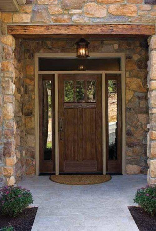 Colonial front door surrounds home door ideas for Colonial entry door