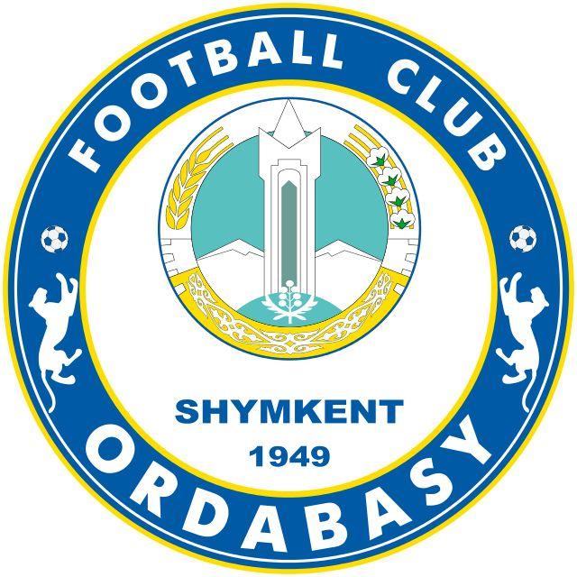 2000, FC Ordabasy, Shymkent Kazakhstan #FCOrdabasy #Shymkent (L5688)