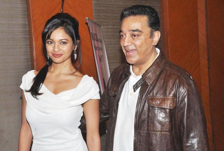 Pooja Kumar's special songs for Uthama Villain