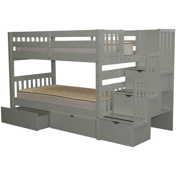 Best 25 Bunk Bed King Ideas On Pinterest Bunk Beds With