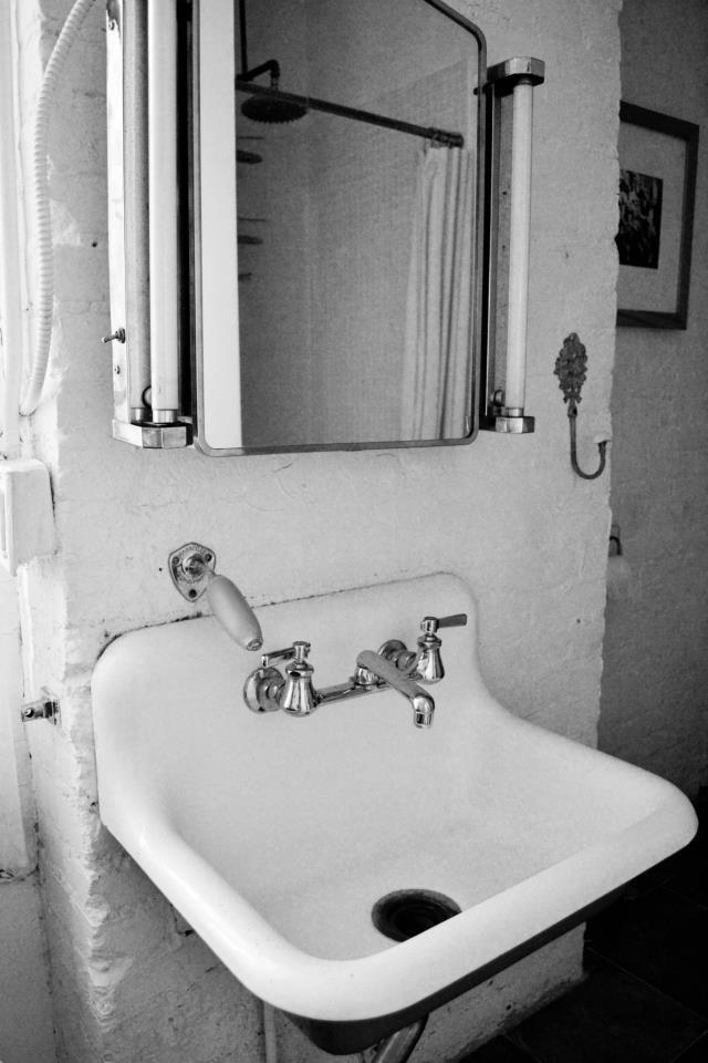 Bathroom Sinks Nyc 77 best old sink love images on pinterest | vintage sink, vintage