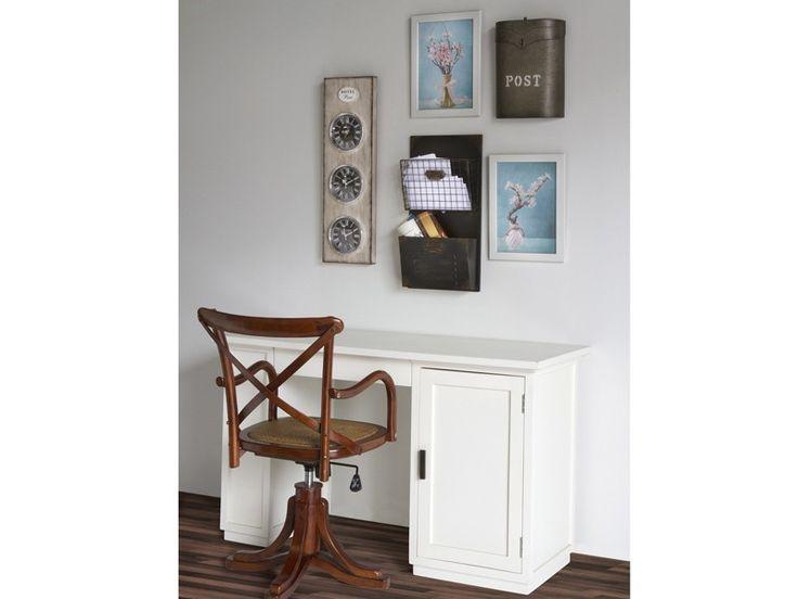 Las 25 mejores ideas sobre sillas despacho en pinterest y for Silla oficina madera