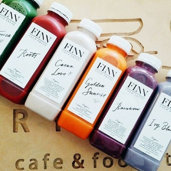 Where to Find Melbourne's Best Cold Pressed Juice | The Urban List
