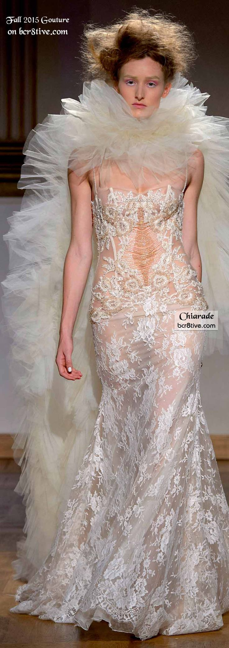 Chiarade Couture Fall 2015-16