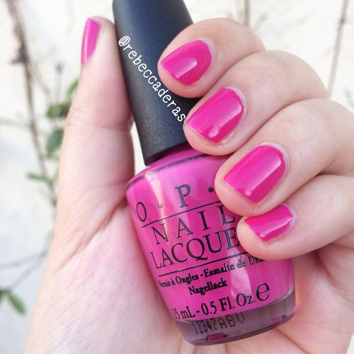 opi gelcolor bastille my heart swatch
