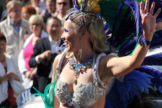 Helsinki Samba Festival