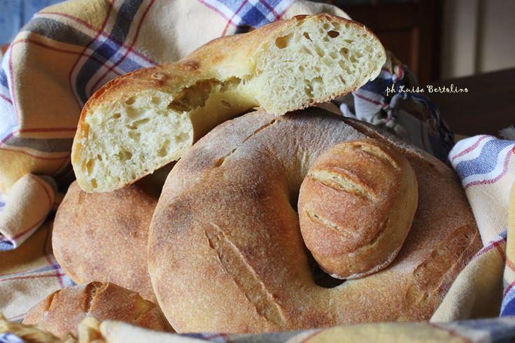 Ciambella+di+pane+(+cucciddato+siciliano)