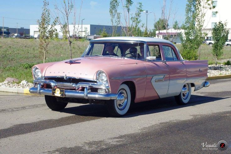 343 best 1956 plymouth cars images on pinterest plymouth for 1956 plymouth savoy 4 door