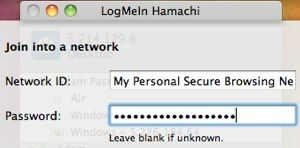 How to Secure and Encrypt Your Web Browsing on Public Networks (with Hamachi and Privoxy)