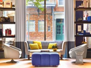 Hotel Le Méridien New Orleans, USA - Booking.com | cool design