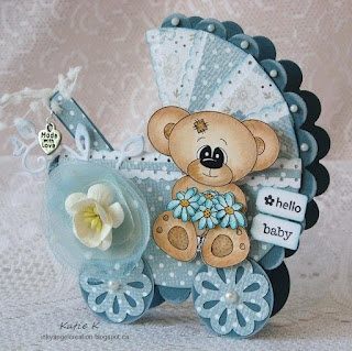 So cute! - Digital Delights by Louby Loo blog