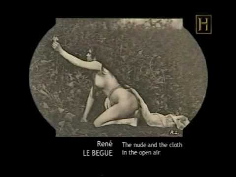 Historia De La Fotografía : El Desnudo  1/3