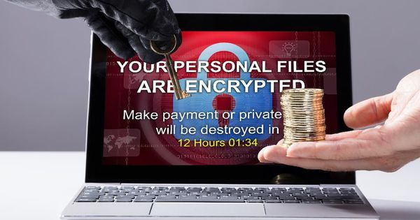 Acronis Releases Free Ransomware Protection For Microsoft Windows #Digital #Tech #Cloud #Data #AI