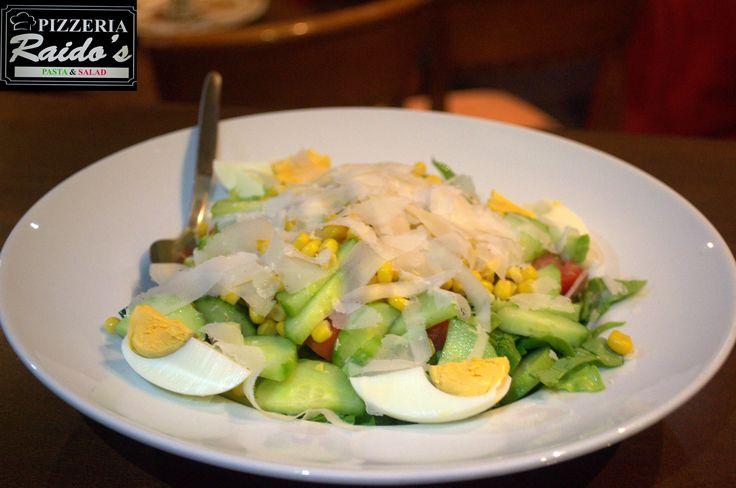 Shef salad !!!